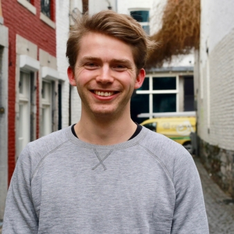 Sebastian Hühne | Research & Evaluation Officer